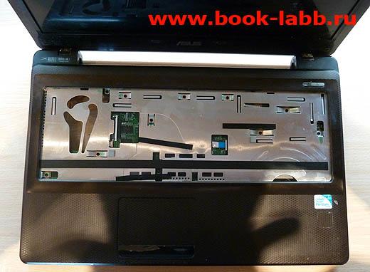 купить клавиатуру к ноутбуку asus k52d в спб горьковская петроградская