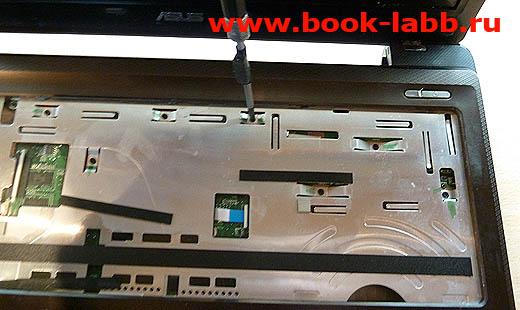 где отремонтировать ноутбук asus x52j в петербурге горьковская петроградская