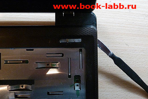 замена экрана в ноутбуке asus k52d горьковская петроградская