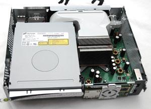 замена привода в x-box 360 в спб горьковская