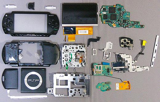 срочный ремонт прошивка консолей PSP в петербурге петроградская горьковская спортивная чкаловская