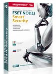 smart security nod32 для windows 7 64 bit