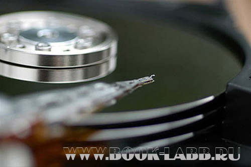 ремонт жесткого диска seagate 5400.6