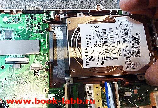жесткий диск для нетбука asus eee pc x101ch купить в спб