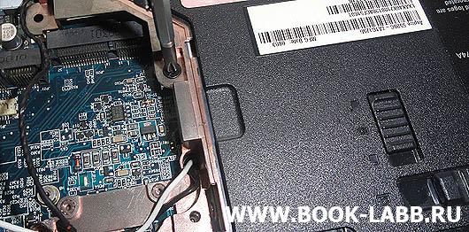 перепрошивка биос bios в ноутбуке acer aspire 5520g