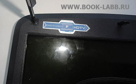 замена дисплея в ноутбуке acer aspire 5920g