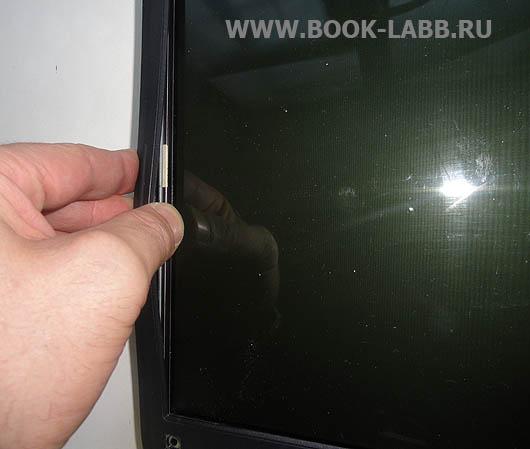 замена экрана ноутбука acer aspire 5520g